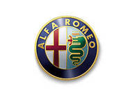 Лобовые стекла Alfa Romeo
