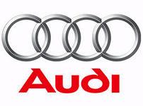 Лобовые стекла Audi купить и установить в Уфе. Замена лобовых стекл Audi