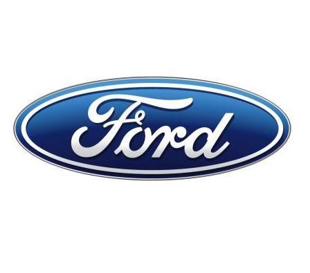 Лобовые стекла Ford купить и установить в Уфе