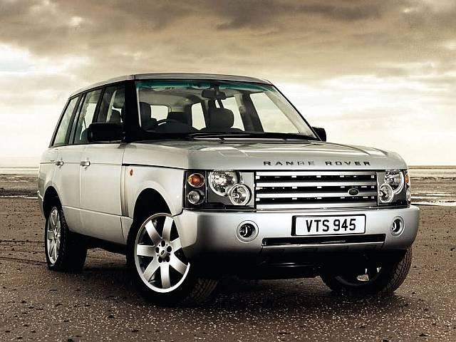 Лобовое, боковое, заднее автостекло Land Rover в Уфе. 89196022100