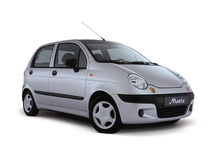 Продажа и замена автостекол Daewoo Matiz. Лобовое, боковое, заднее автостекло Daewoo Matiz