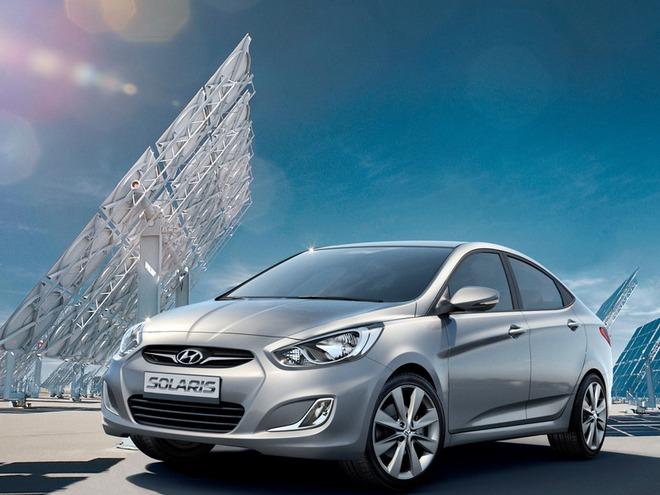 Лобовое, боковое, заднее автостекло Hyundai Solarisв Уфе. 89196022100