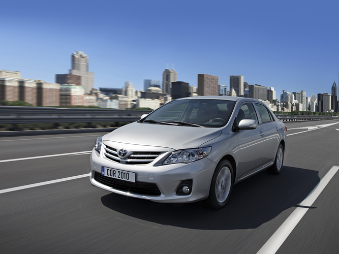 Toyota Corolla 140/150 в Уфе. 89196022100