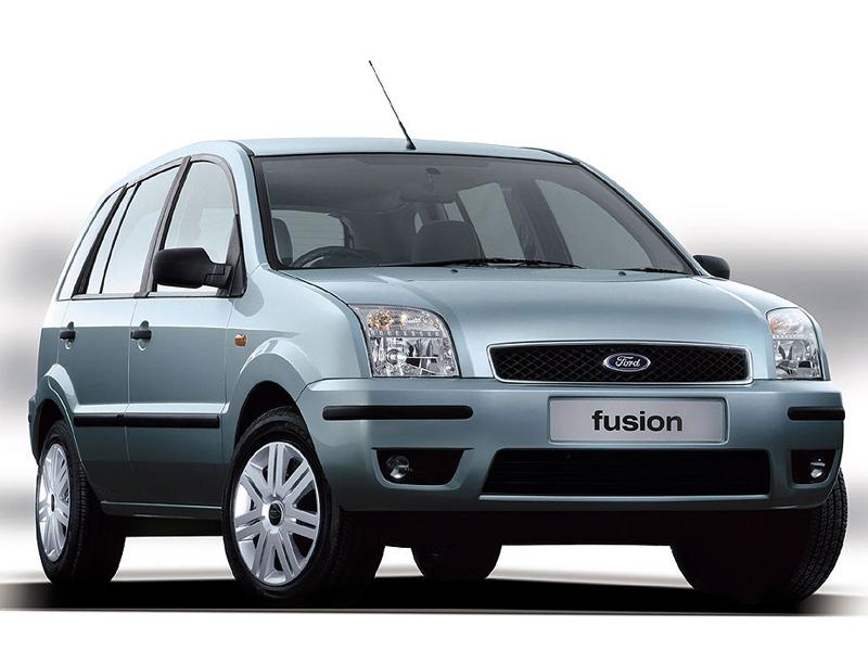 Лобовое, боковое, заднее автостекло Ford Fusion в Уфе. 89196022100