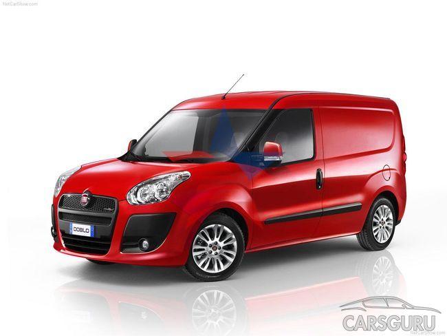 Лобовое, боковое, заднее автостекло Fiat Doblo в Уфе. 89196022100