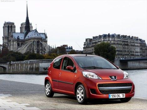 Лобовое, боковое, заднее автостекло Peugeot 107 в Уфе. 89196022100