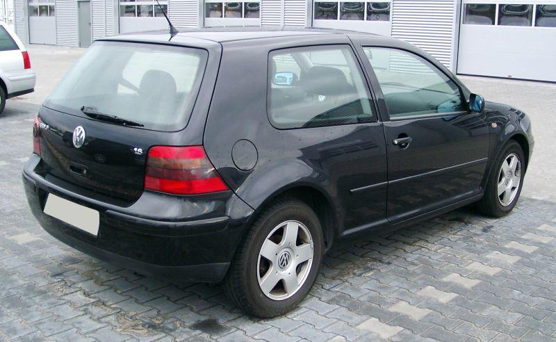 Лобовое, боковое, заднее автостекло Volkswagen IV в Уфе. 89196022100