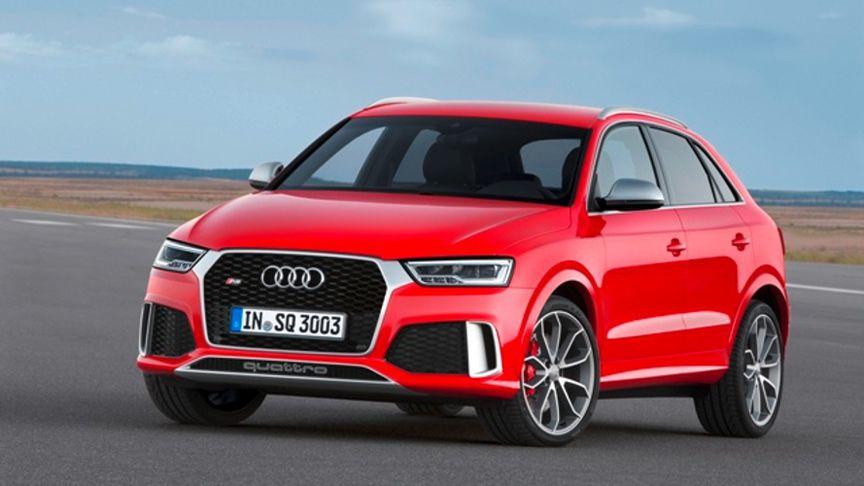 Продажа и замена автостекол Audi Q3. Лобовое стекло Audi Q3, боковое стекло Audi Q3, заднее автостекло Audi Q3. 89196022100