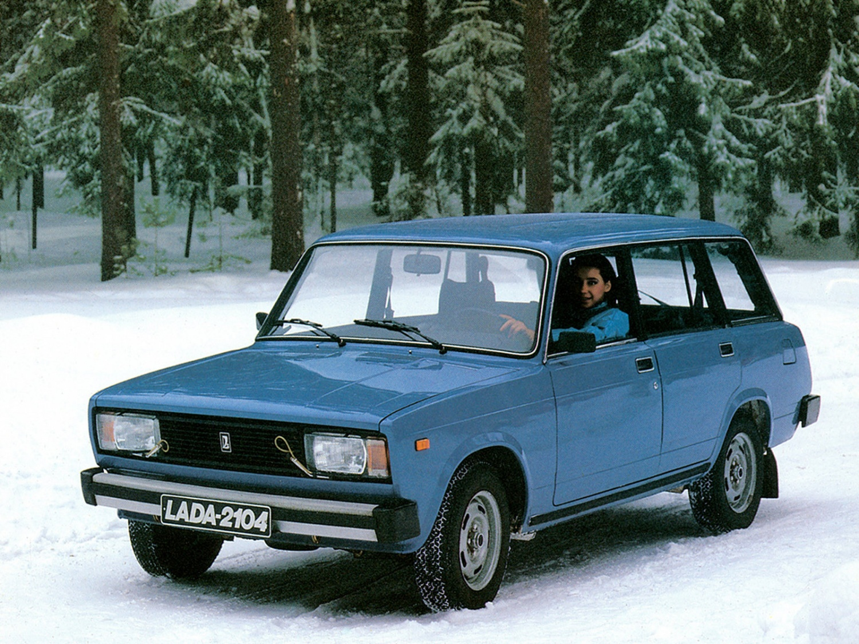 Продажа и замена переднего левого стекла ВАЗ-2104ё