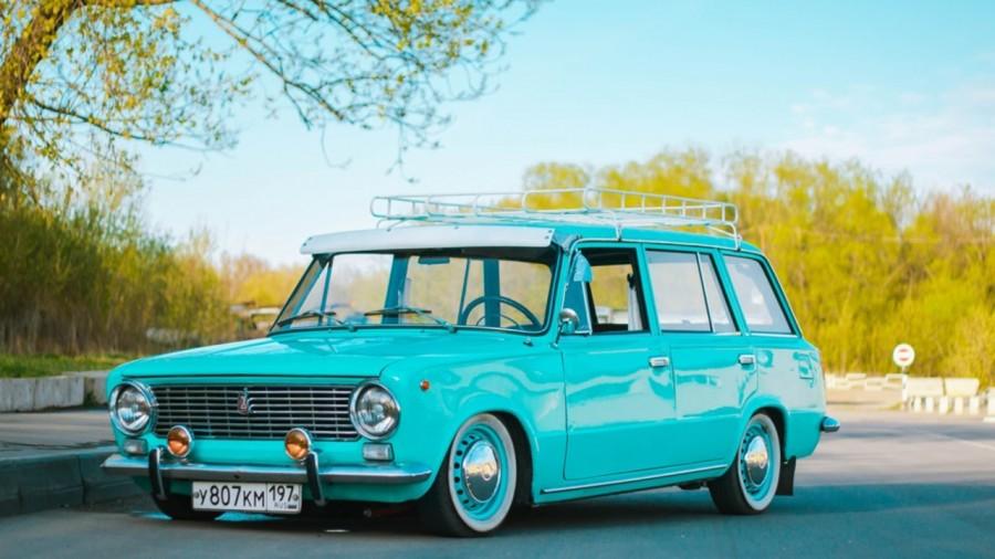 Продажа и замена автостекол ВАЗ-2102 (Двойка)
