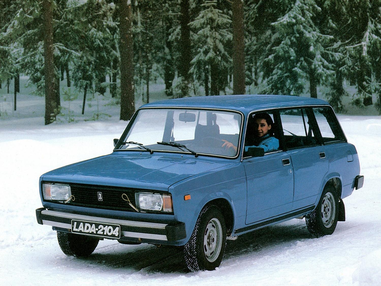 Продажа и замена заднего левого стекла ВАЗ-2104