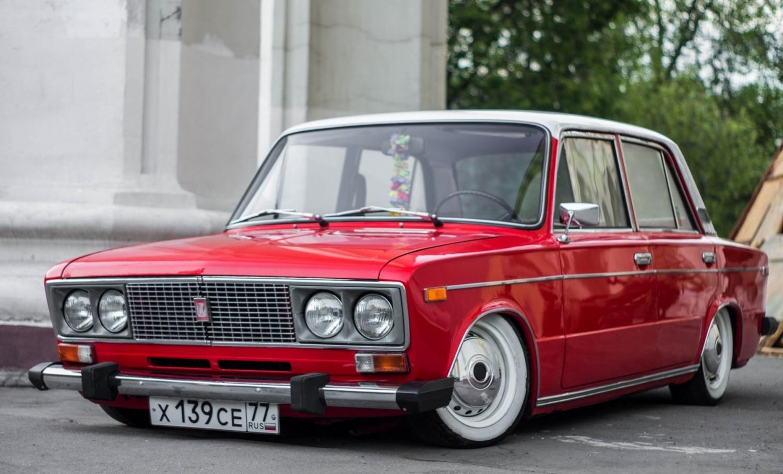 Продажа и замена переднего левого стекла на ВАЗ-2106