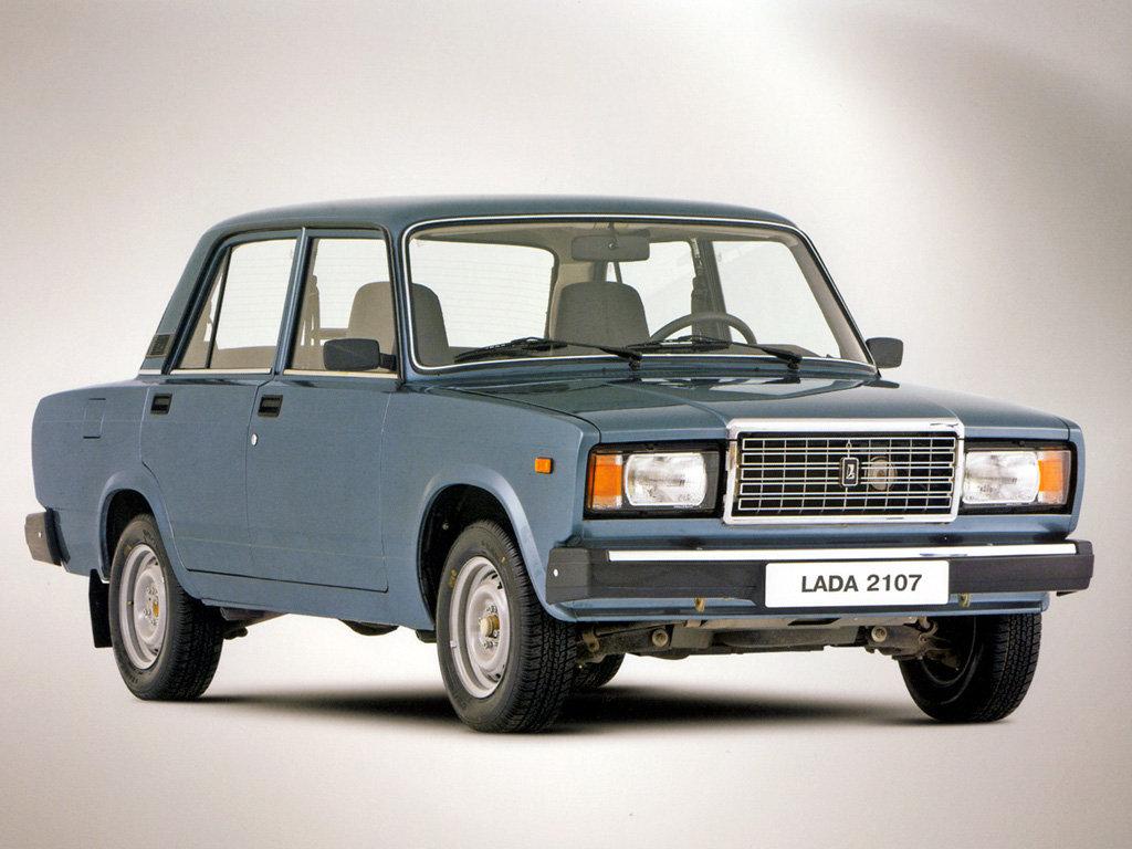 Продажа и замена переднего левого стекла на ВАЗ-2107