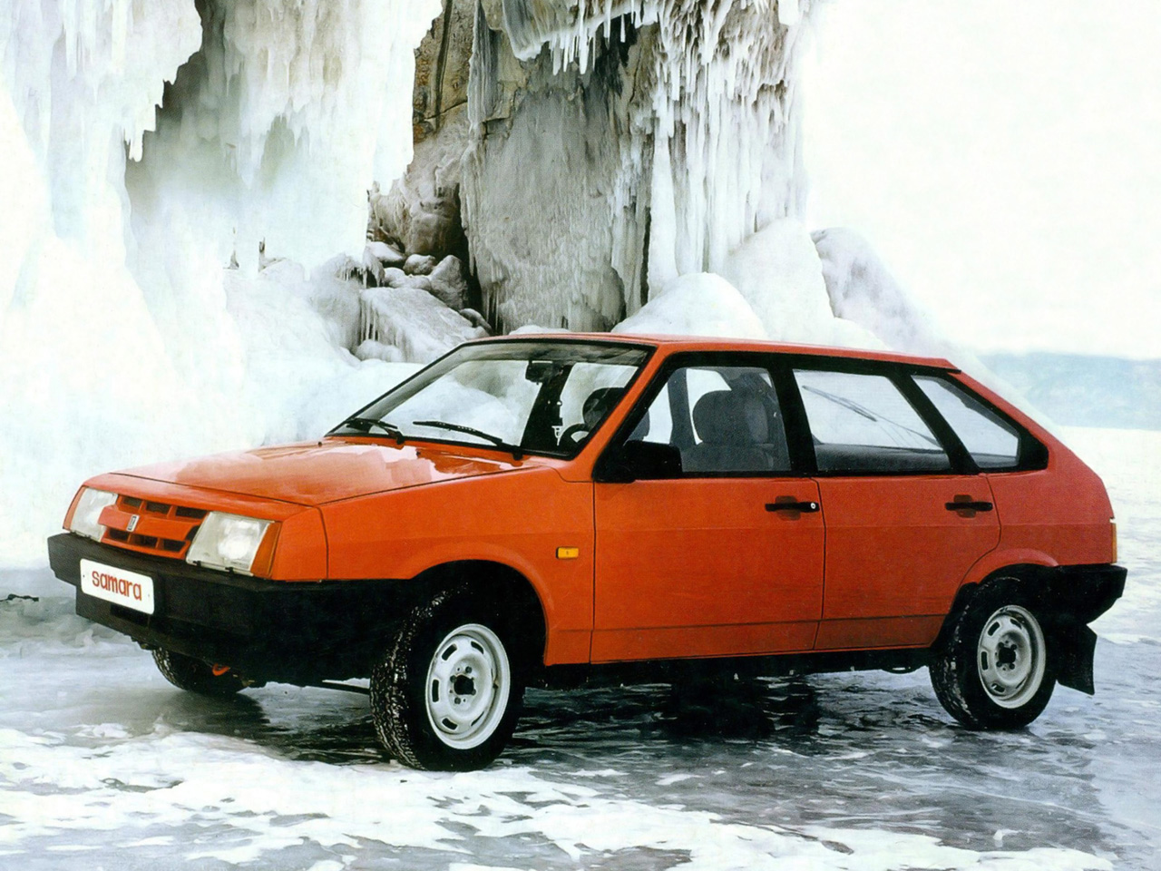Продажа и замена заднего левого стекла ВАЗ-2109