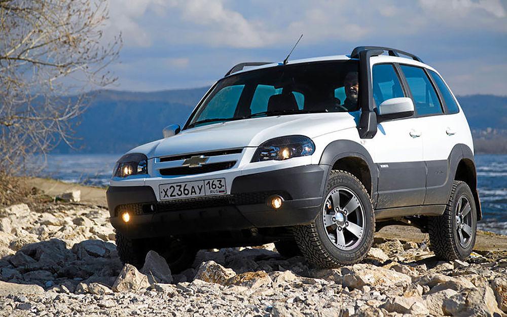Продажа и замена переднего левого стекла ВАЗ-2123