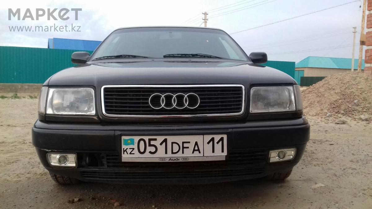 Продажа и замена переднего левого стекла Audi 100 A6