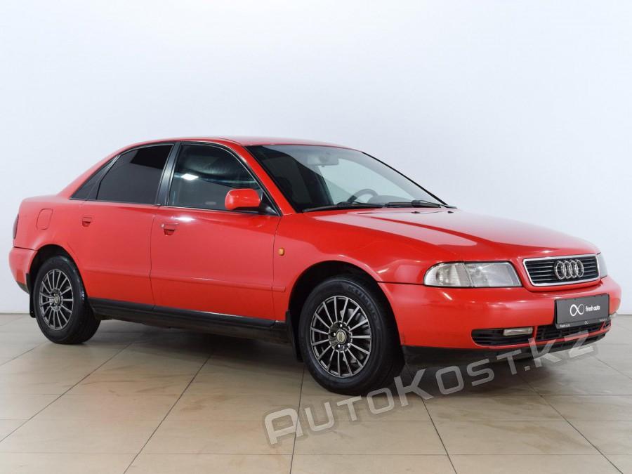 Продажа и замена заднего правого стекла Audi A4