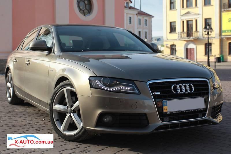 Продажа и замена заднего левого стекла Audi A4