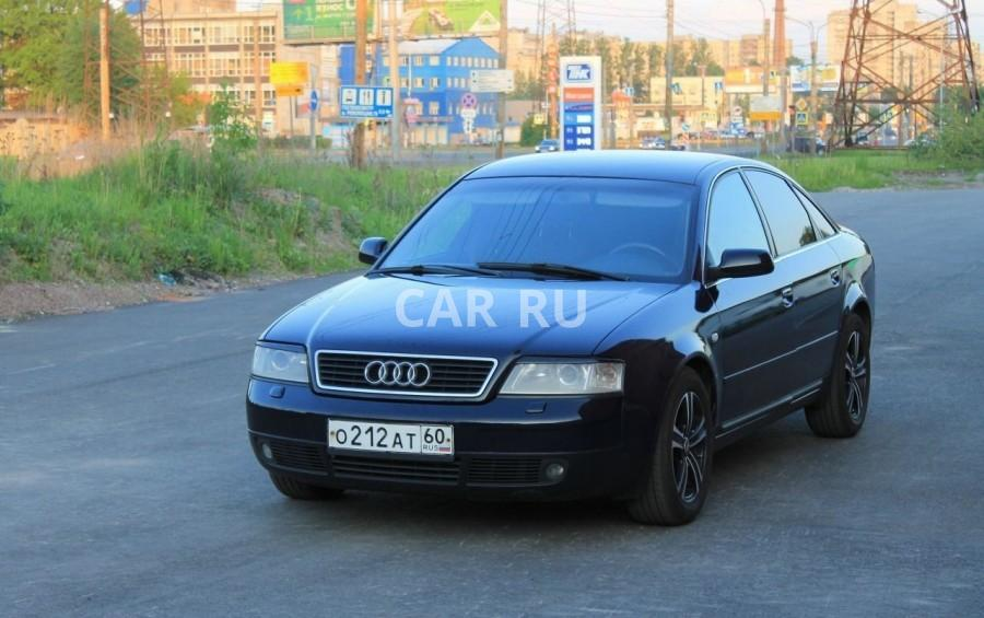 Продажа и замена переднего левого стекла Audi A6