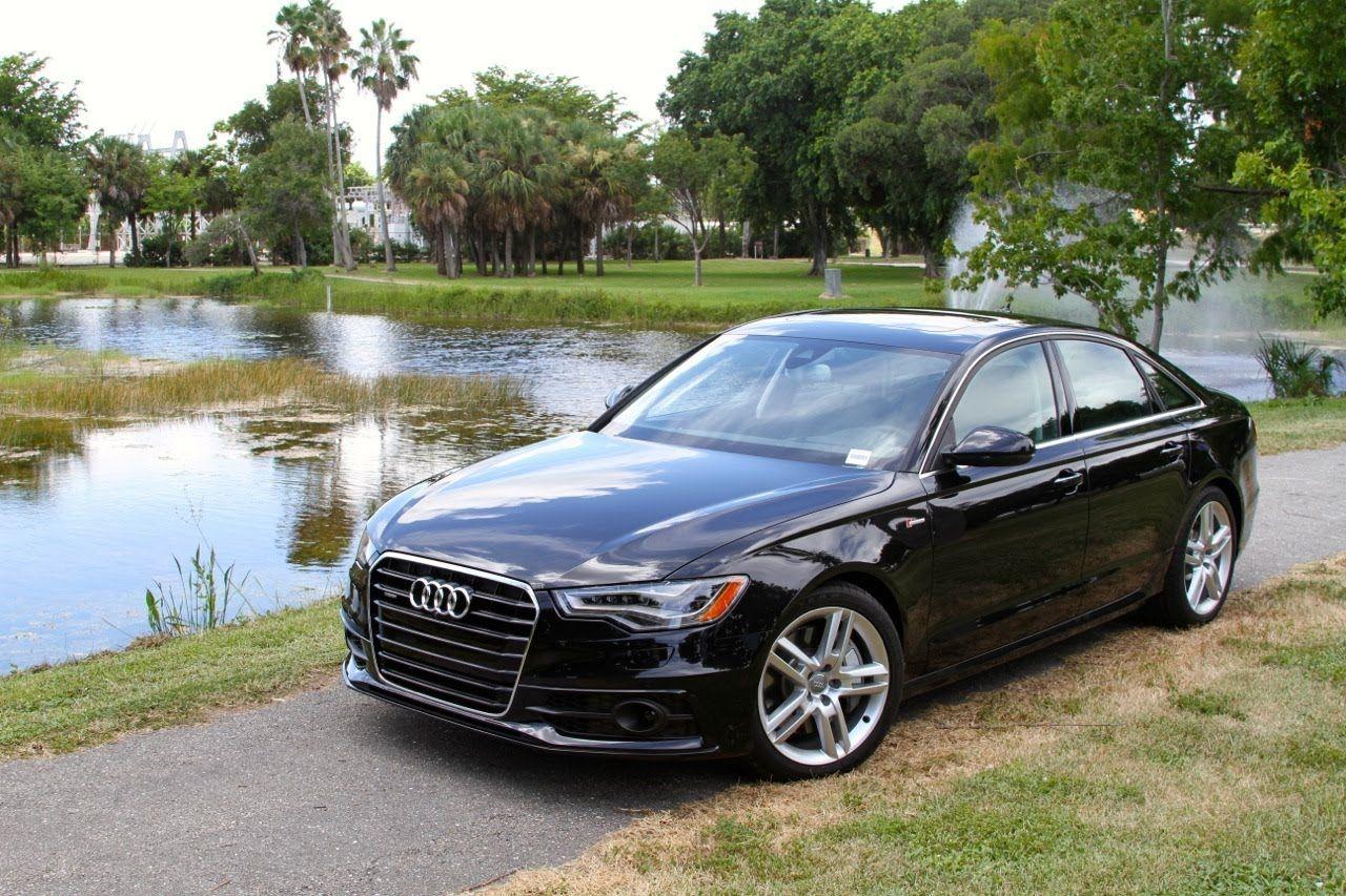 Продажа и замена переднего левого стекла Audi A6 2012-