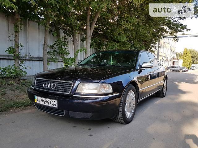 Продажа и замена заднего правого стекла Audi A8