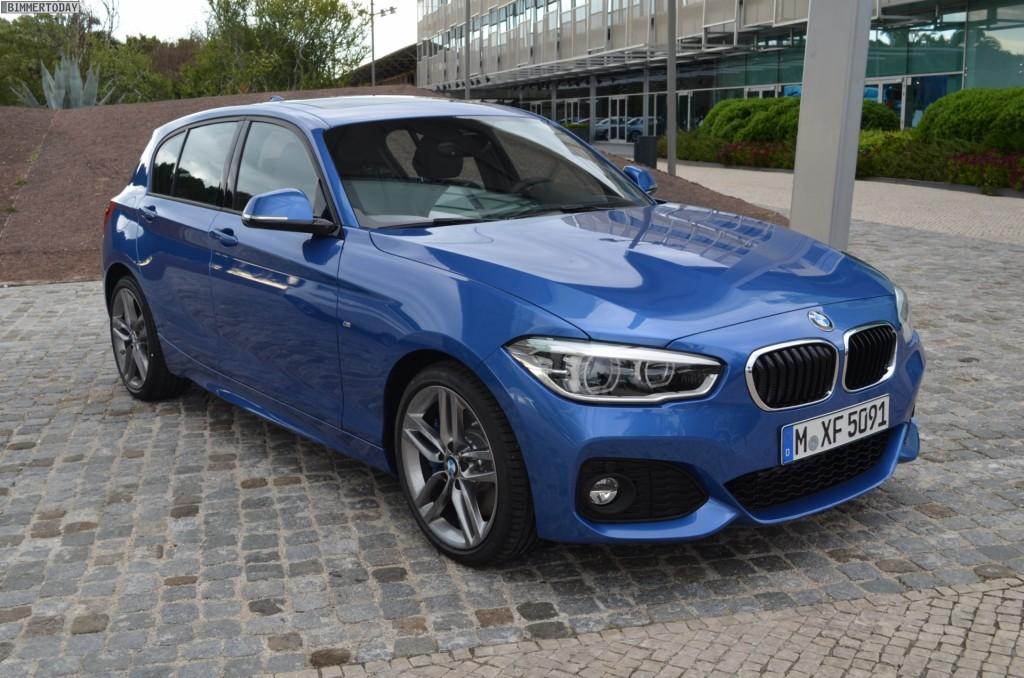 Продажа и замена переднего левого стекла BMW 1 F20