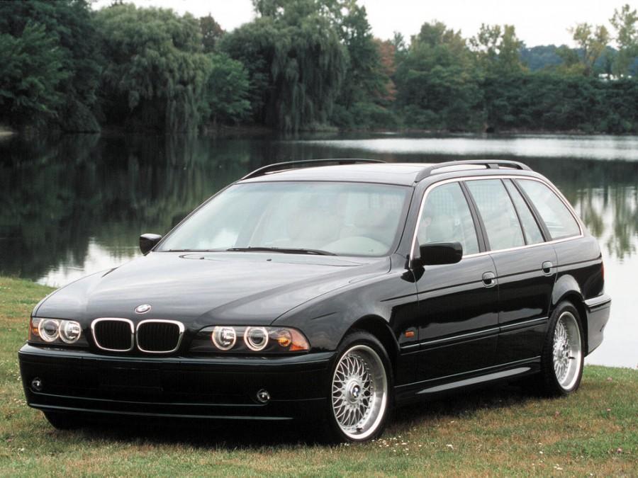 Продажа и замена заднего левого стекла BMW 5 E39