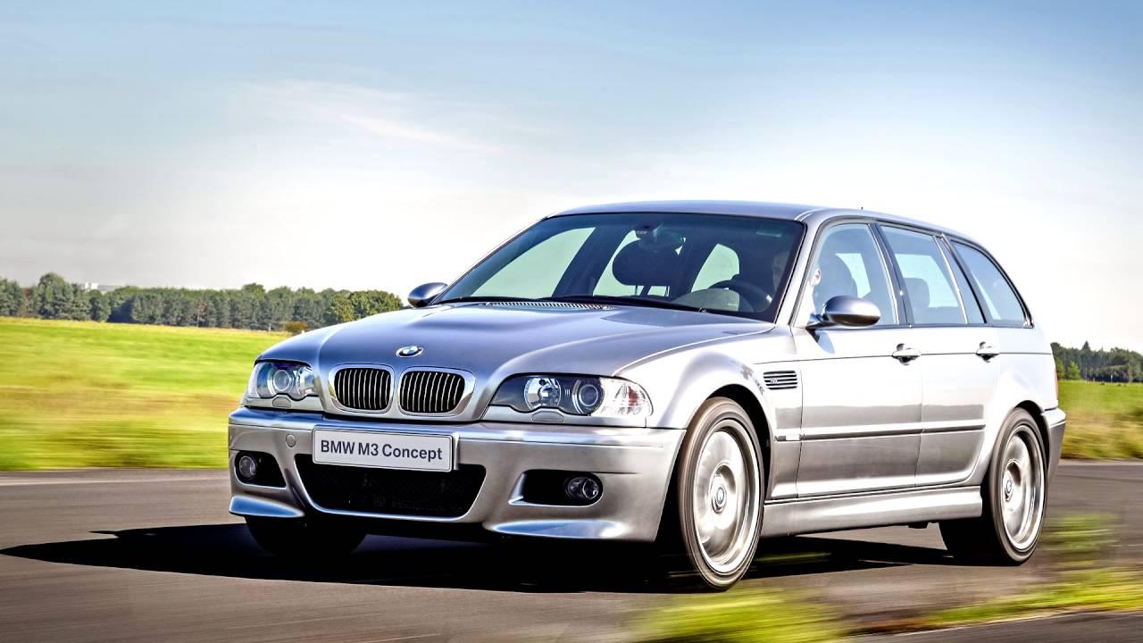 Продажа и замена заднего левого стекла BMW 3 E46 WGN