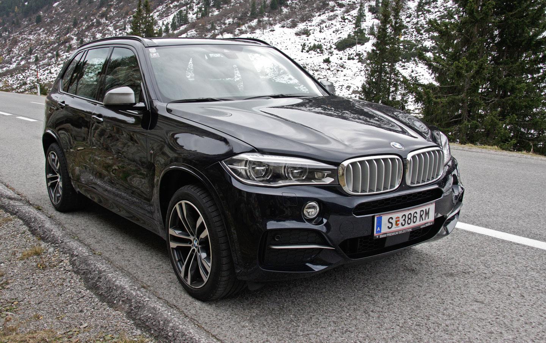 Продажа и замена переднего левого стекла BMW X5 F15
