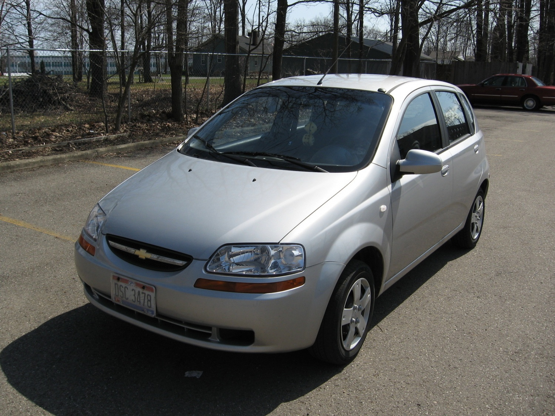 Продажа и замена переднего левого стекла Chevrolet Aveo 1