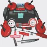 Инструменты для замены автостекла