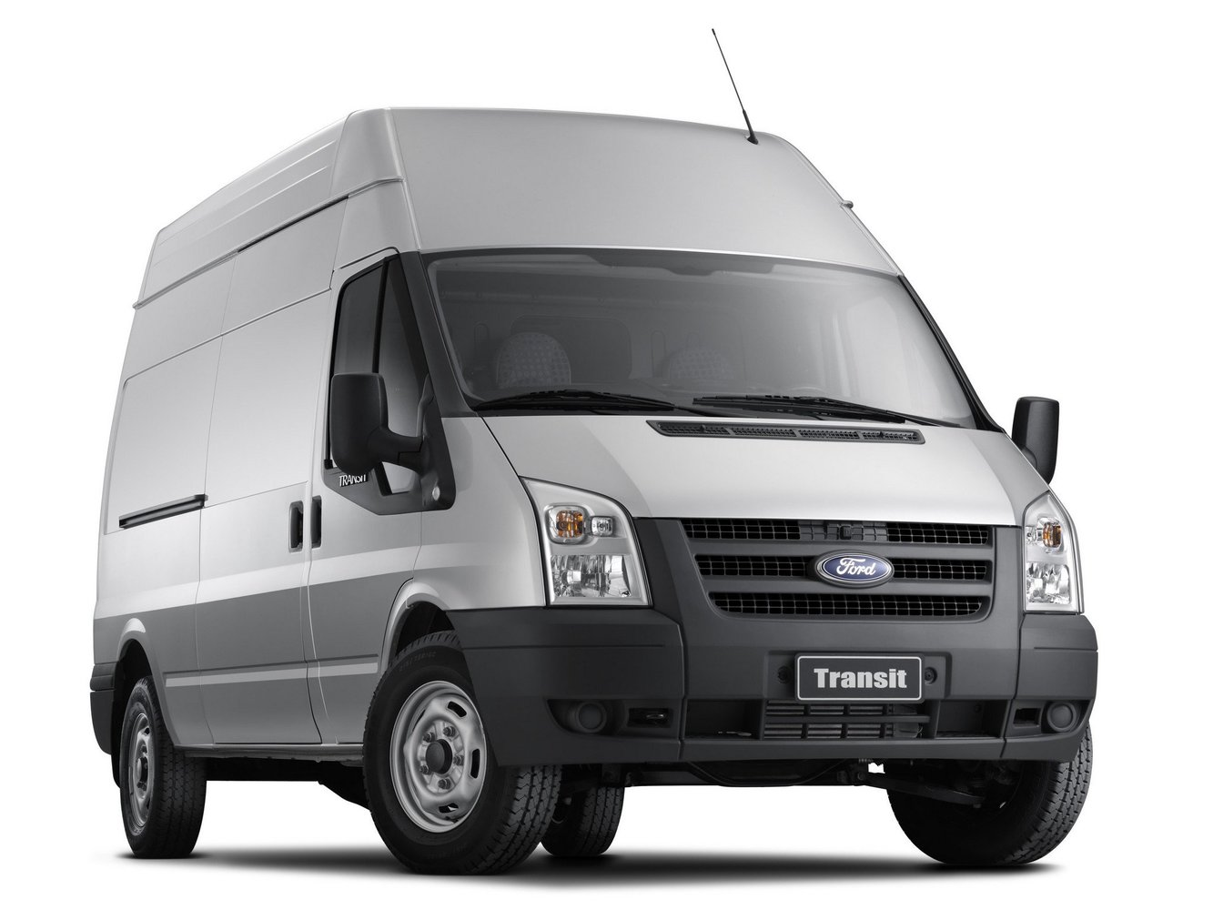 Продажа и замена автостекол Ford Transit 2000-2006