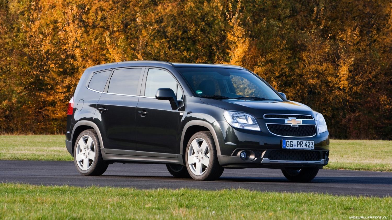 Продажа и замена заднего правого стекла Chevrolet Orlando